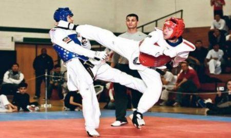 world taekwondo championships 2020