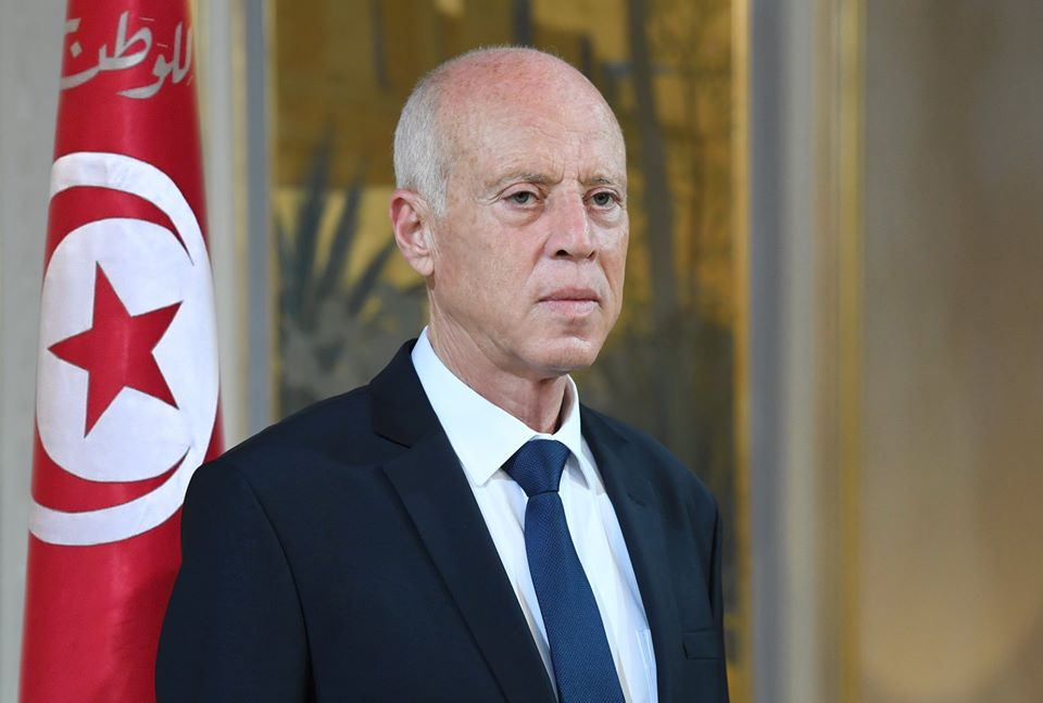Tunisia-President Kais Saied announces curfew hours change for ...